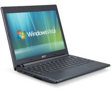 acer windows vista