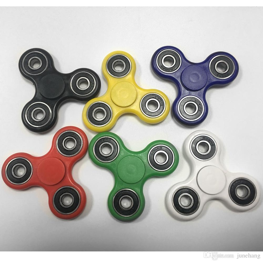 action hand spinner