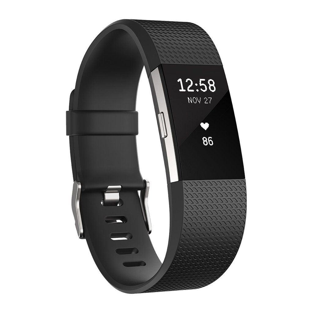 aide fitbit charge 2