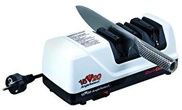aiguiseur à couteaux électrique
