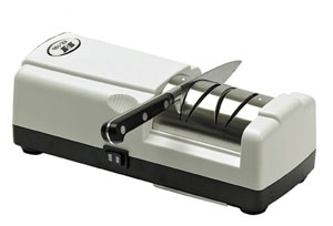 aiguiseur de couteau électrique