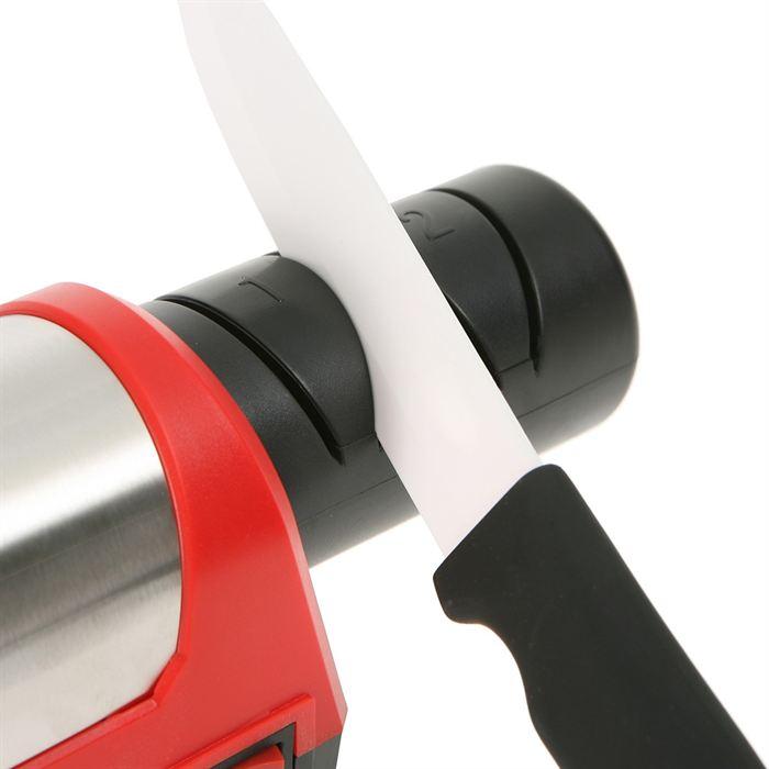 aiguiseur pour couteau ceramique