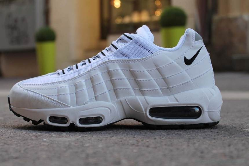 air max 95 taille 37