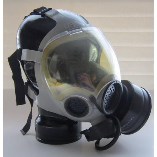 airsoft masque a gaz