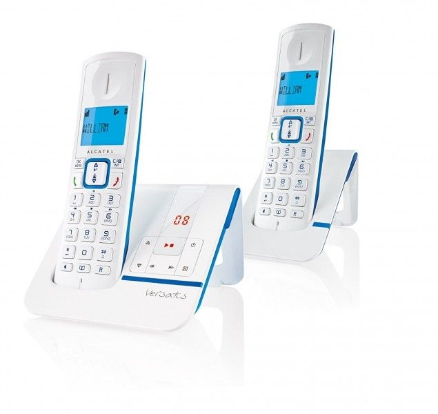 alcatel f230 voice duo