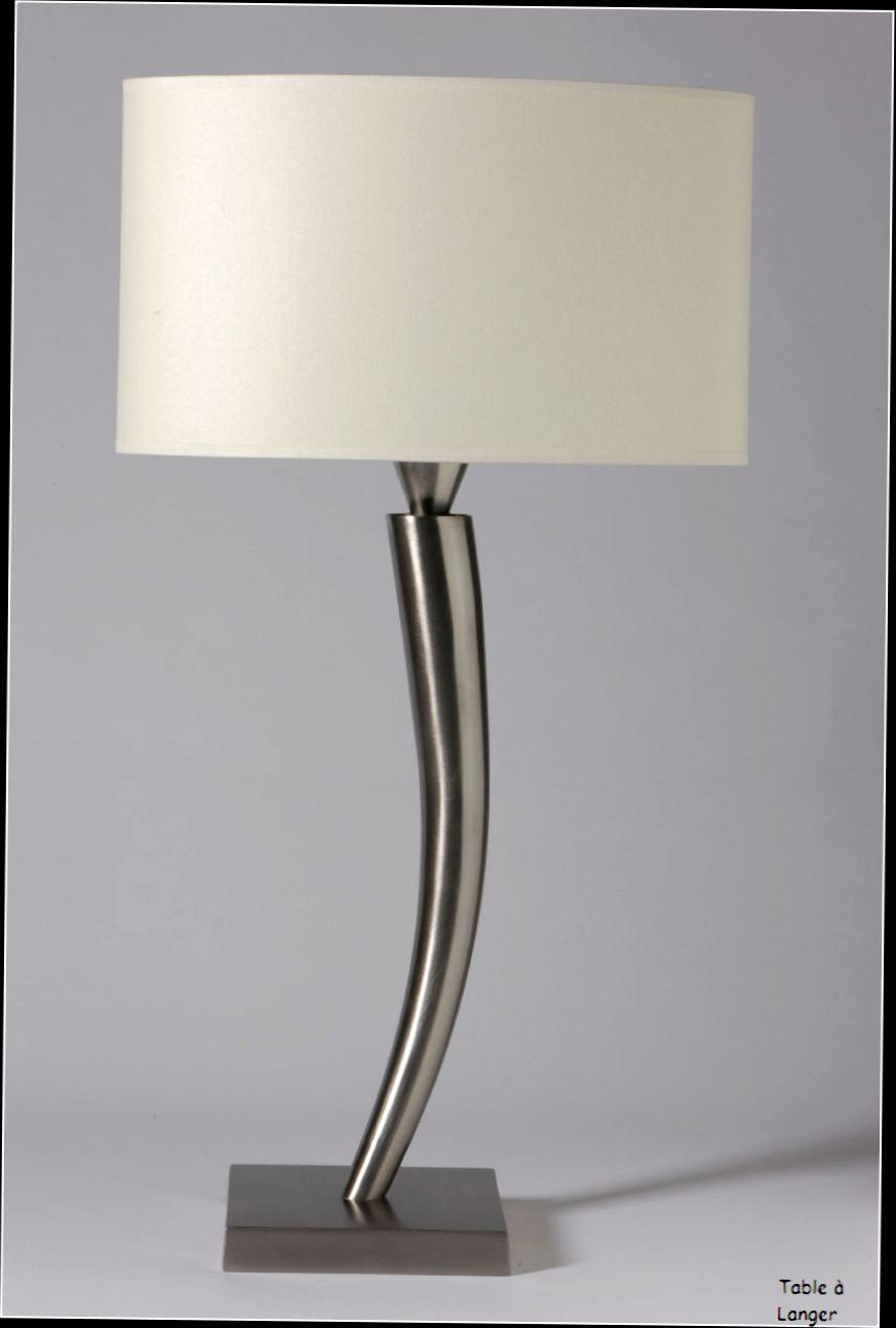 alinea lampe de chevet