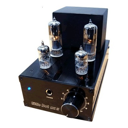 ampli casque tube
