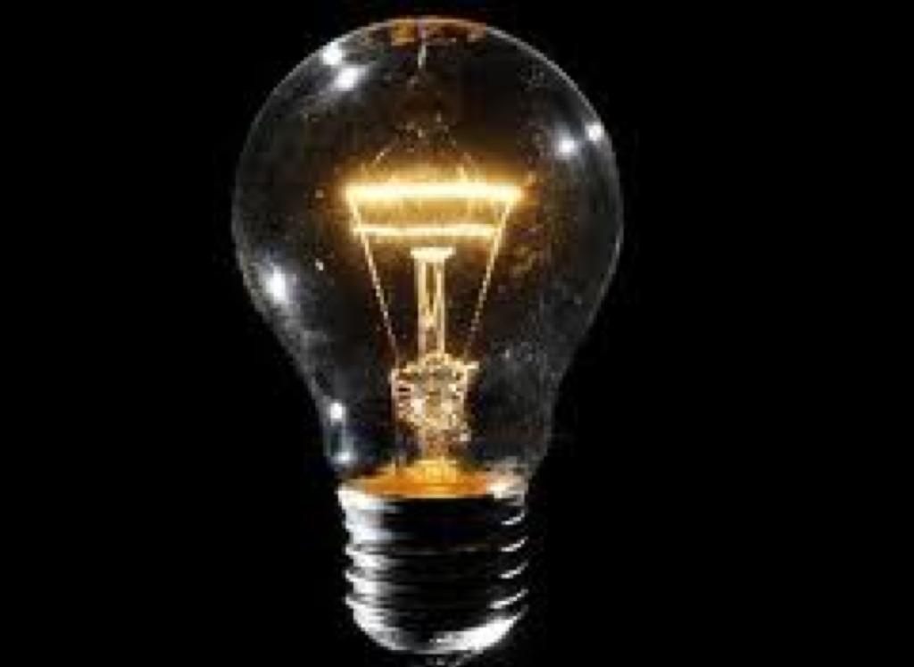ampoule en anglais