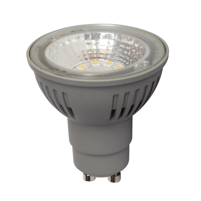 ampoule led gu10 compatible variateur