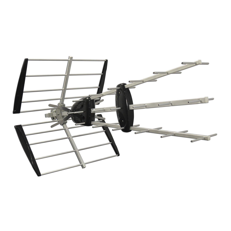 antenne rateau tnt exterieur