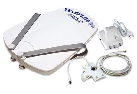 antenne teleco teleplus