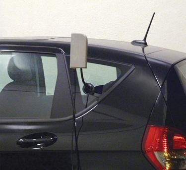 antenne tnt 12v