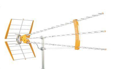 antenne tnt hd exterieur reception difficile