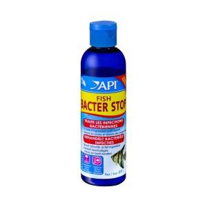 antibactérien naturel pour aquarium