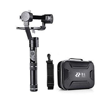 appareil photo compact stabilisateur