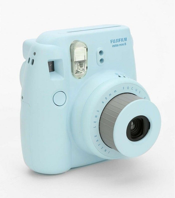 appareil photo instax