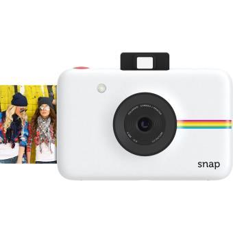 appareil photo polaroid numérique
