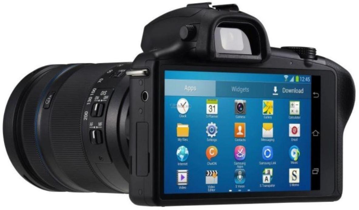 appareil photo pour amateur
