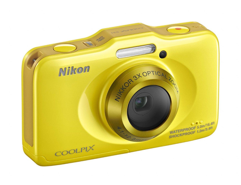 appareil photo pour les enfants