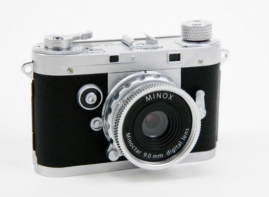 appareil photo vintage numérique