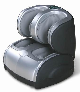 appareil pour massage des jambes
