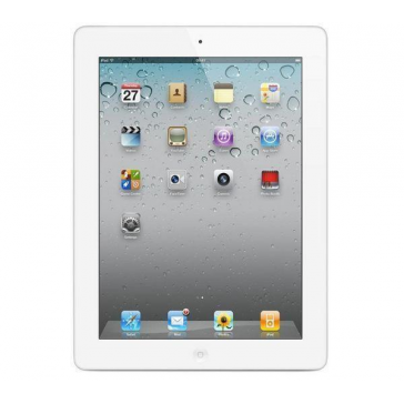 apple ipad 2 wi fi 16 go blanc