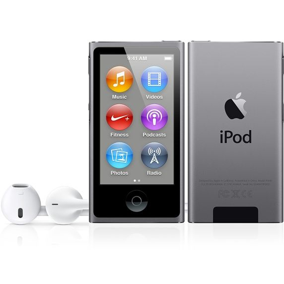 apple ipod reconditionné