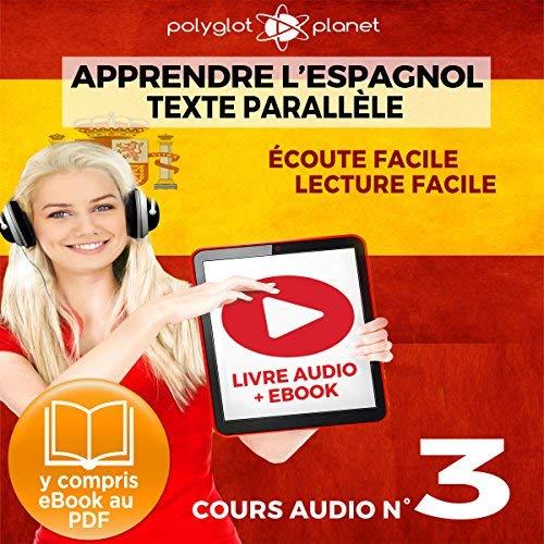 apprendre l espagnol audio