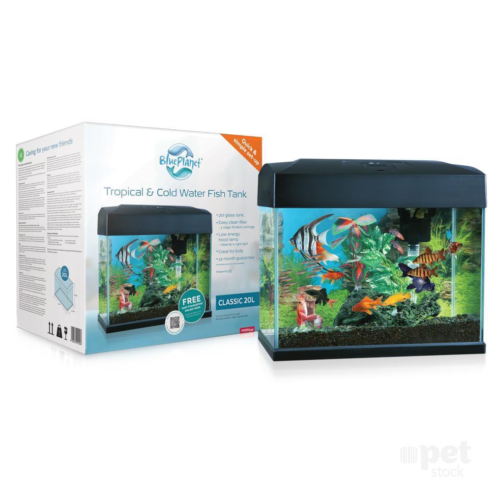 aquarium 20l