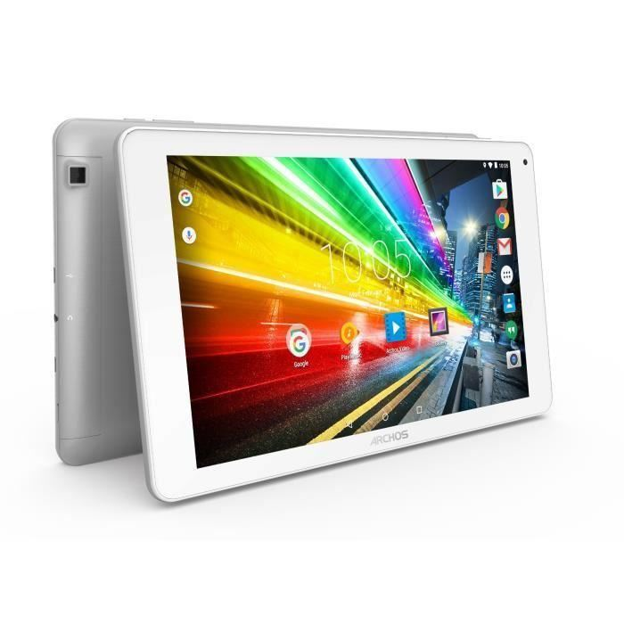 archos tablette tactile 101