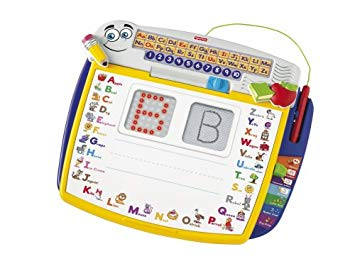 ardoise fisher price