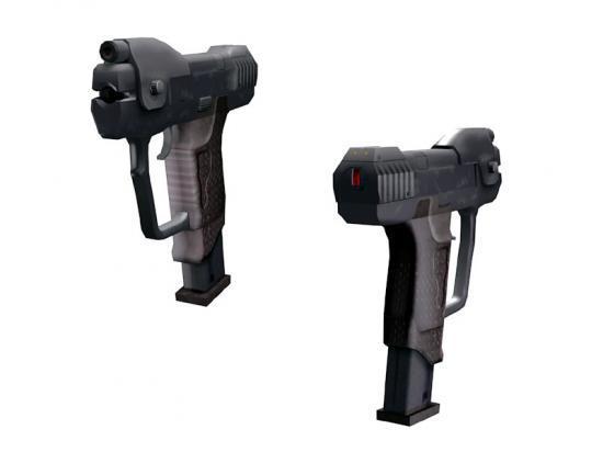 arme defense personnelle