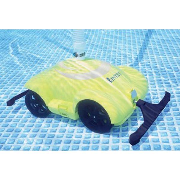 aspirateur automatique pour piscine hors sol
