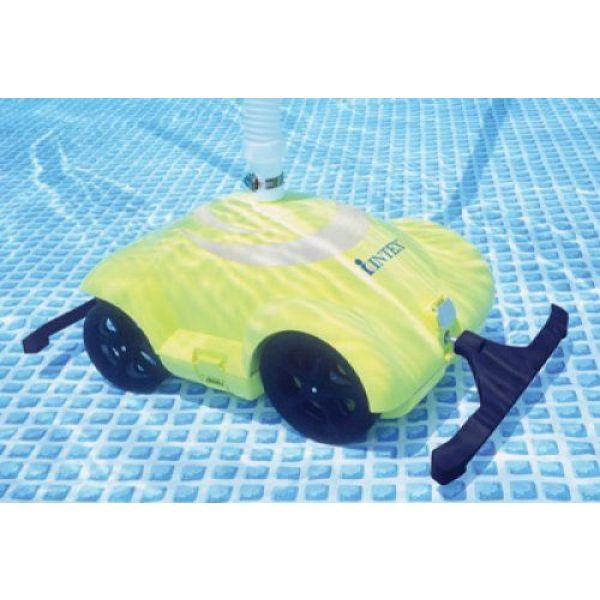 aspirateur de piscine hors sol automatique