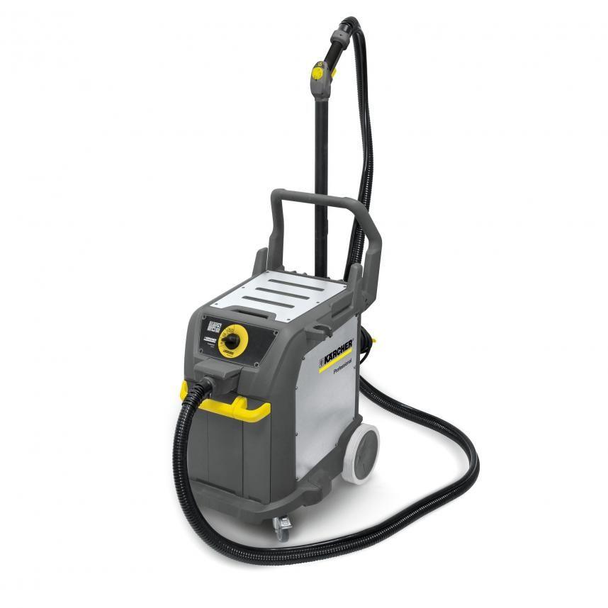 aspirateur et nettoyeur vapeur