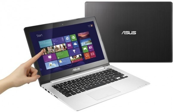 asus windows 8