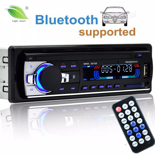 auto radio bluetooth