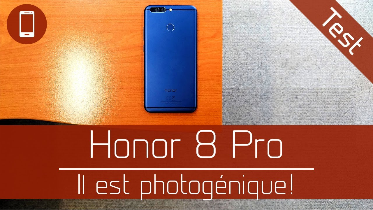 autonomie honor 8
