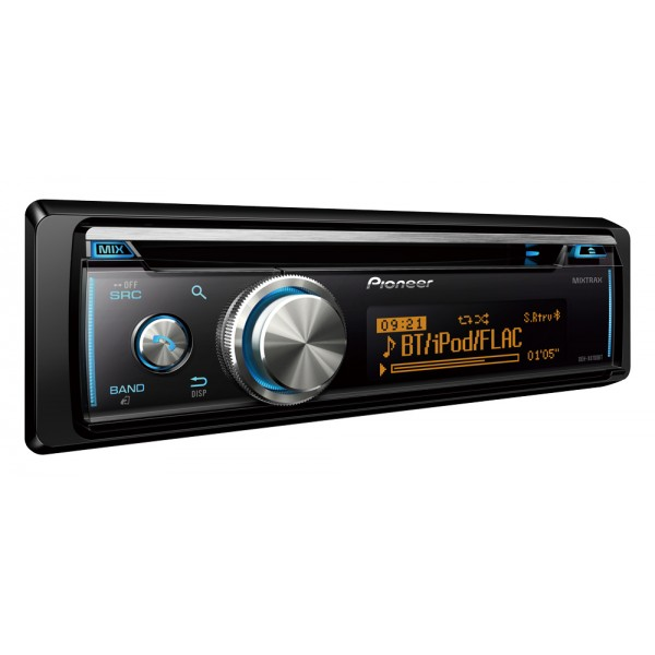 autoradio bluetooth compatible android