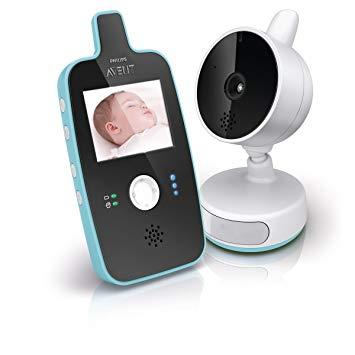 babyphone avent video