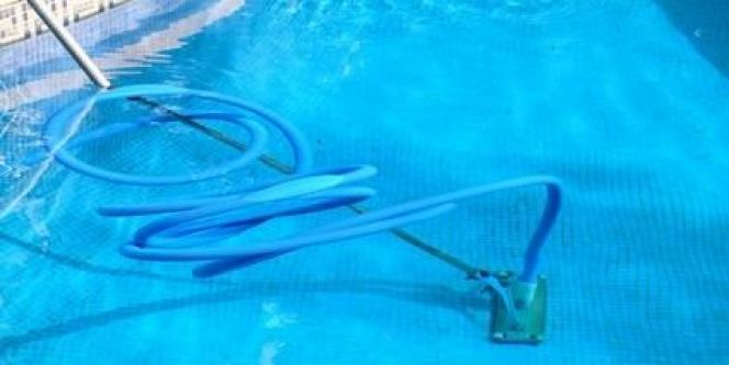 balai venturi piscine hors sol