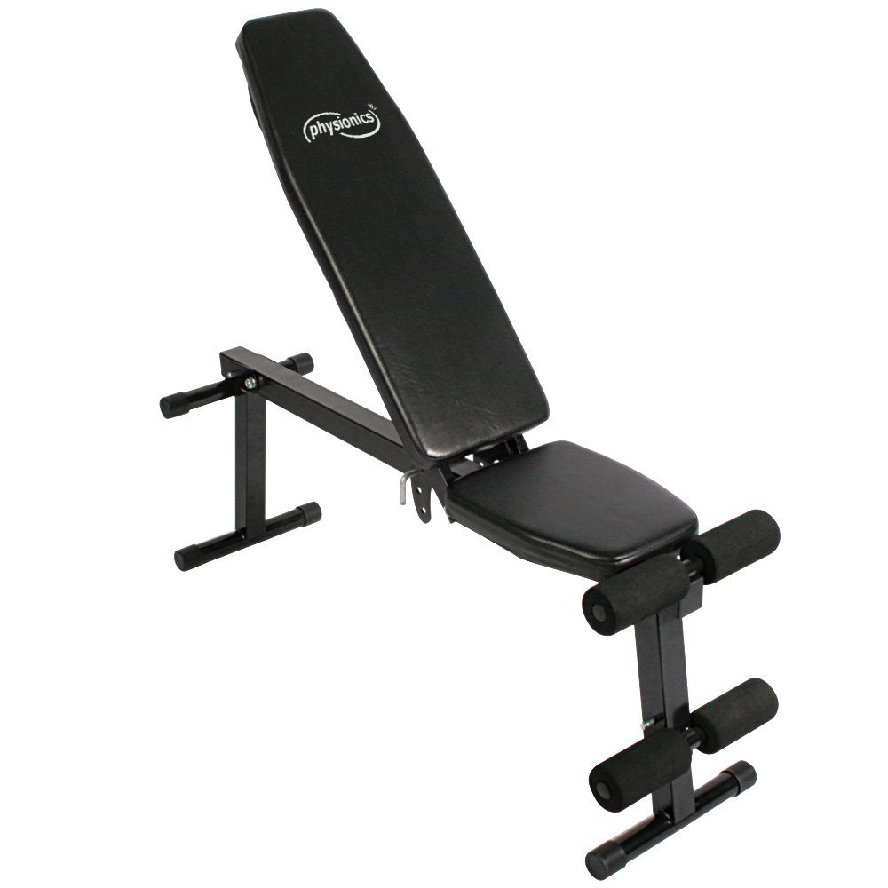 banc de musculation inclinable