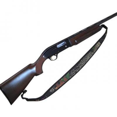 bandoulière pour carabine