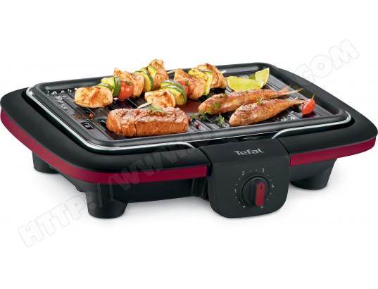 barbecue de table tefal