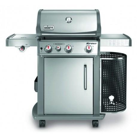 barbecue weber inox