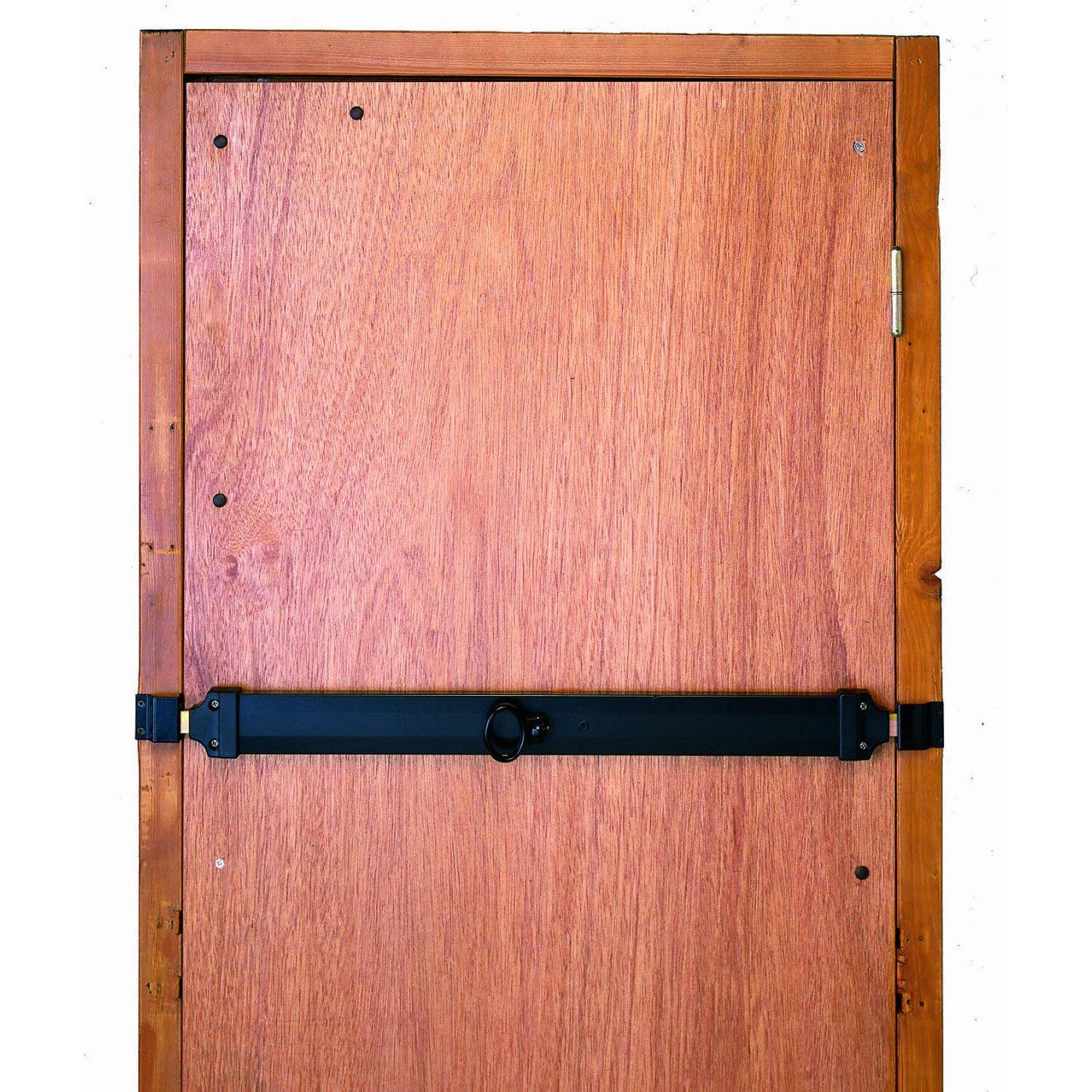 barre de porte