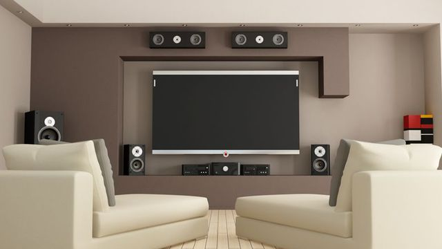 barre de son ou home cinema