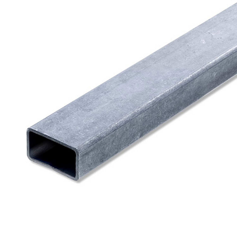 barre fer rectangulaire