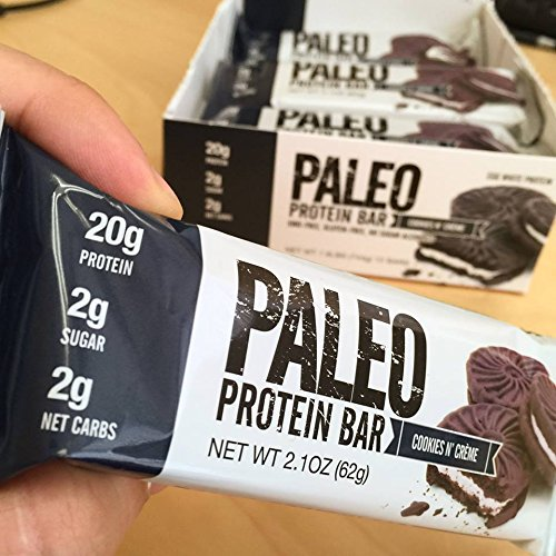 barre proteine low carb