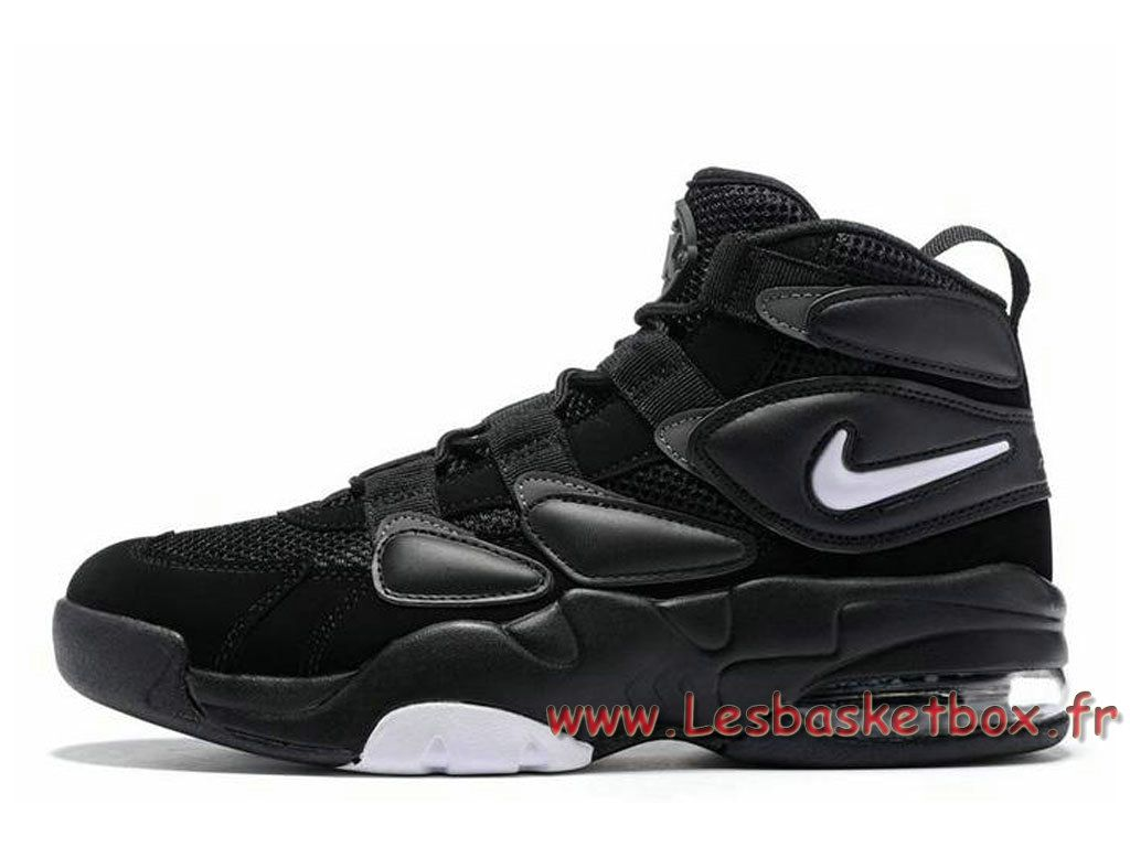 basket pour homme nike